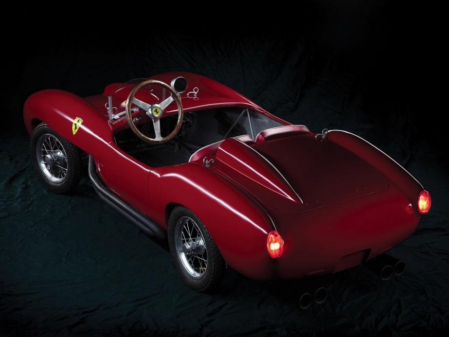 1985 Ferrari 250 Testa Rossa For Children