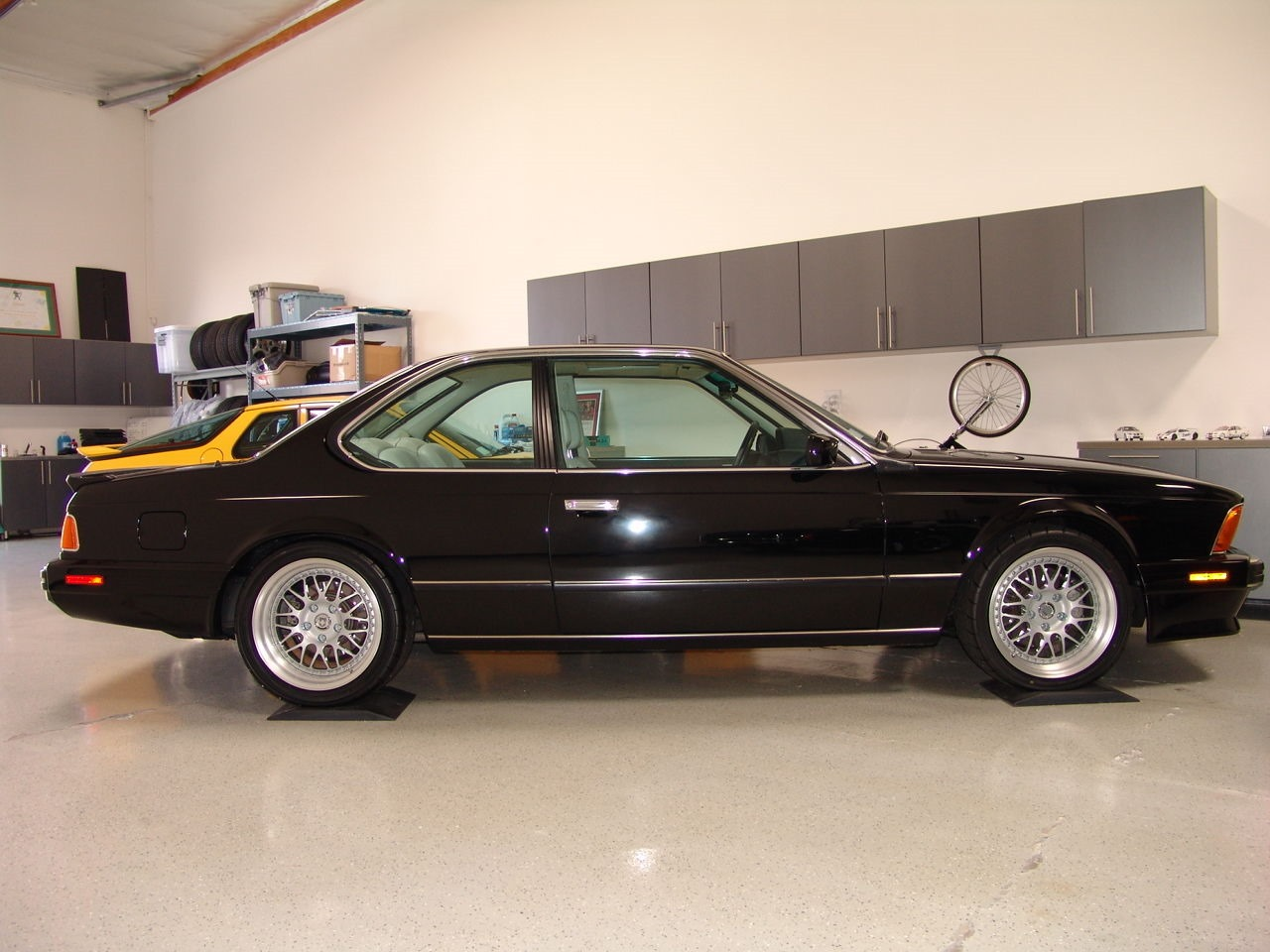 Groovy 1988 Bmw E24 M6 For Sale Priced At Usd158 800 Autoevolution Wiring Digital Resources Minagakbiperorg