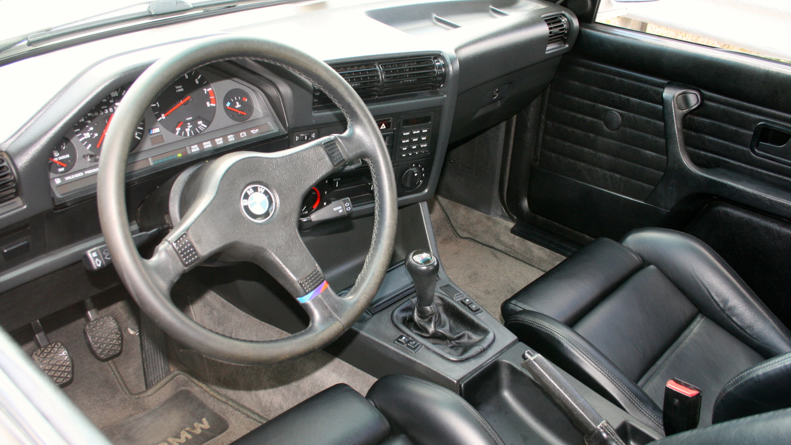 1988 BMW E30 M3 Review by Jalopnik  autoevolution