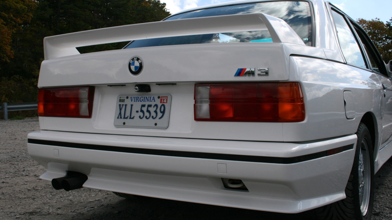 1988 Bmw E30 M3 Review By Jalopnik Autoevolution