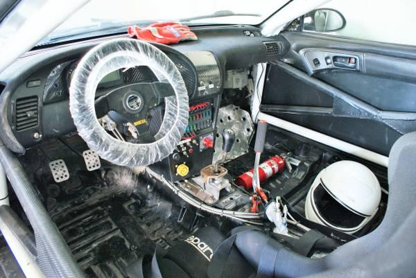 Toyota Tacoma Evolution >> 1991 Toyota Celica 4x4 Rally Built Is for Sale - autoevolution
