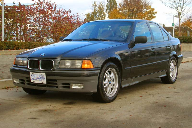 Tips on Buying a BMW E36 3 Series - autoevolution