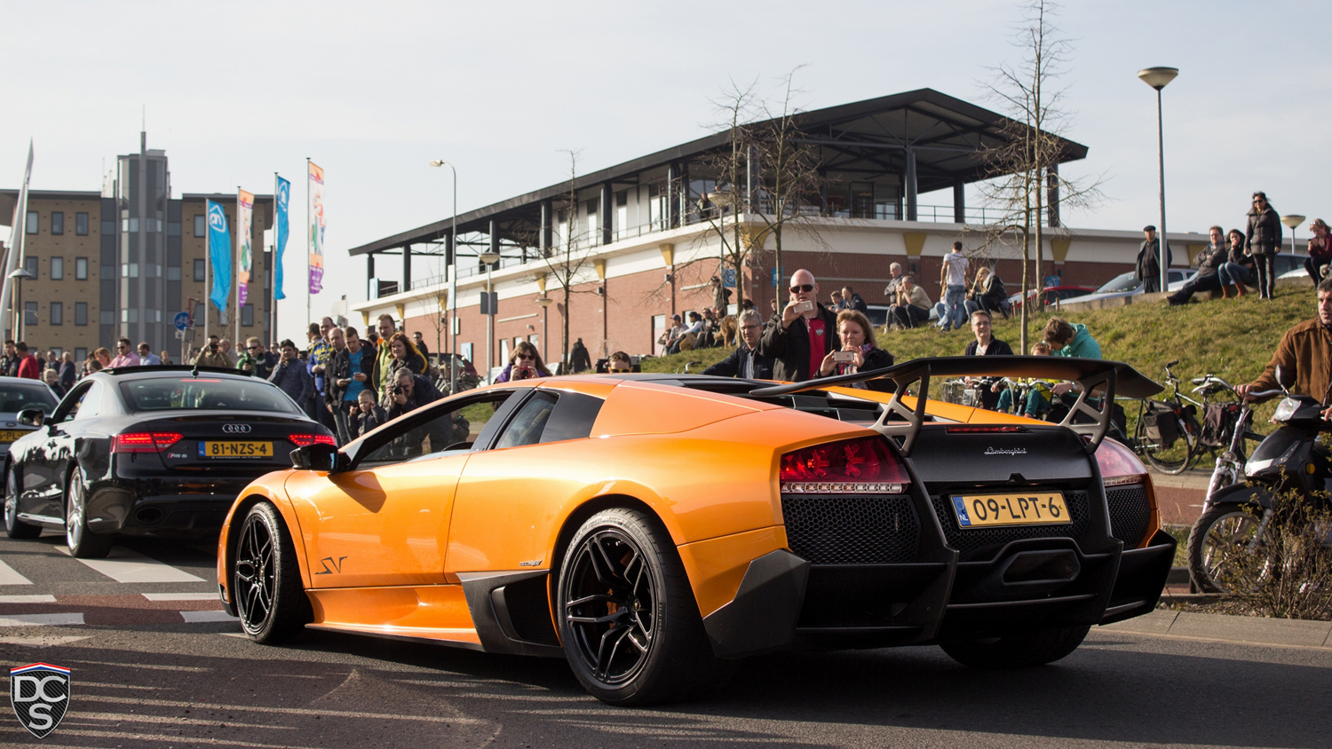 200 Supercars Gather For Quot Need For Speed Quot Movie Premiere