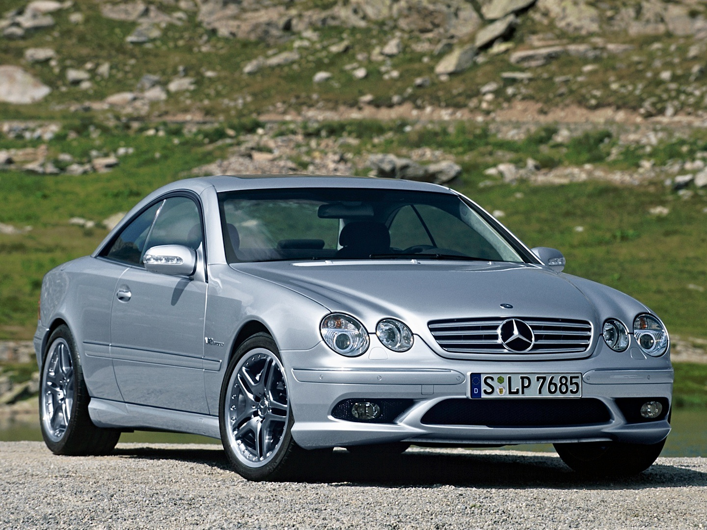 2005 Mercedes Benz Cl 65 Amg C215 Long Term Test By