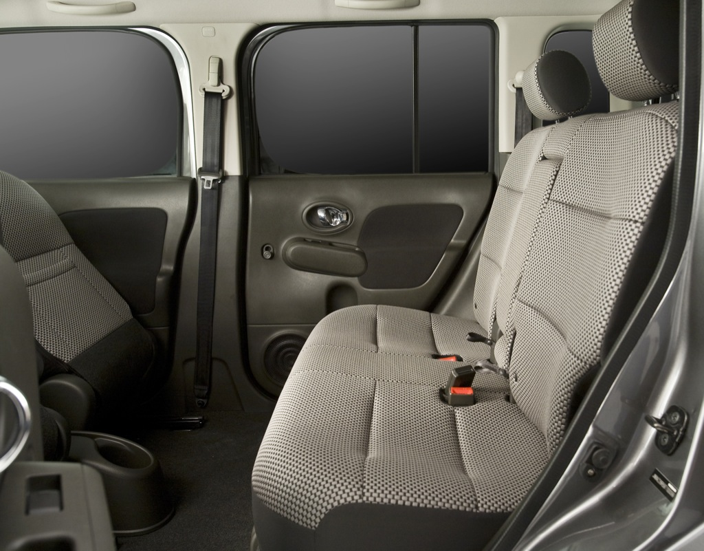 2009 nissan cube pictures galore autoevolution vanachro Image collections