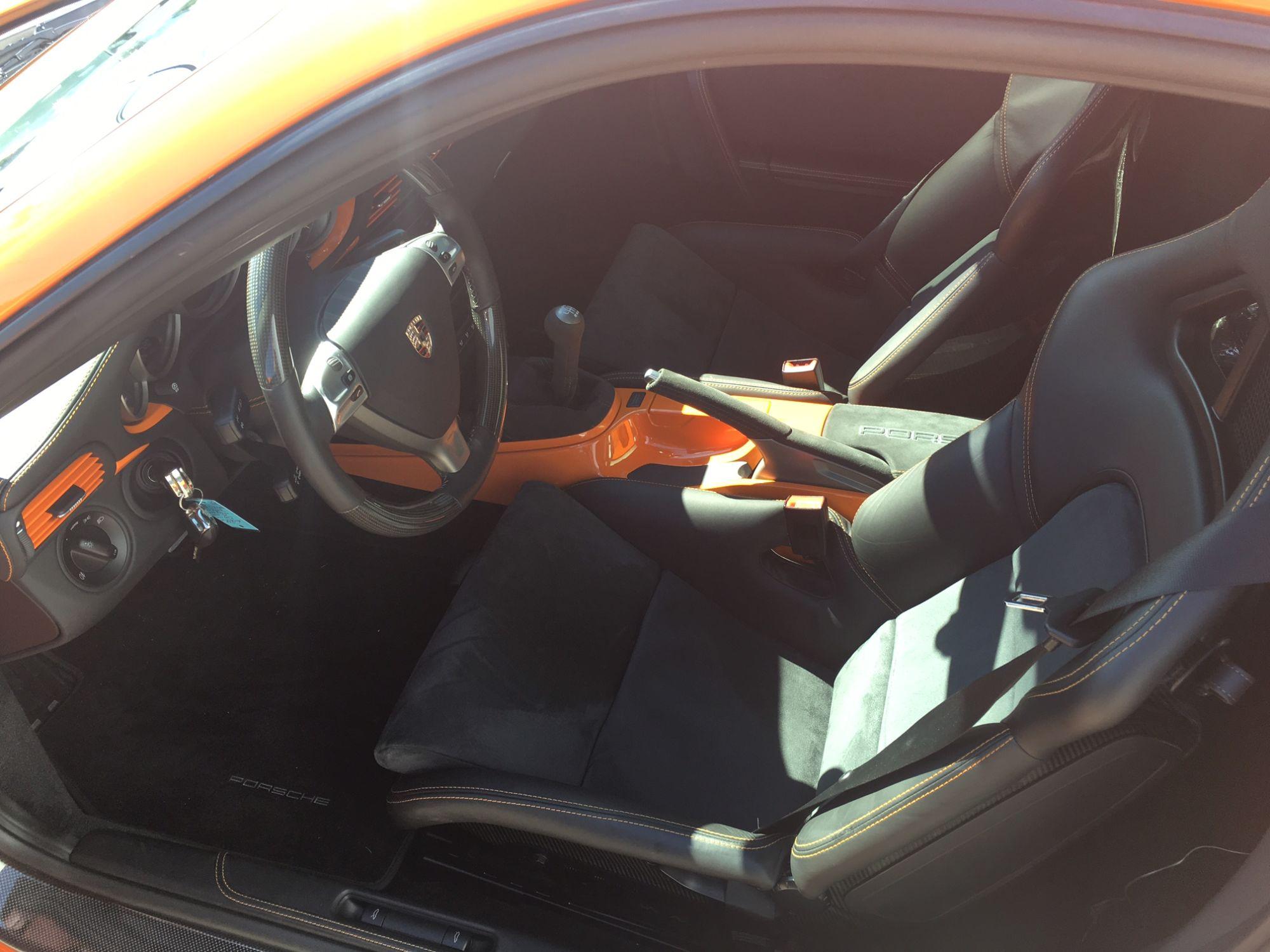 2009-porsche-911-gt2-in-pts-orange-for-sale-at-410000_27 Wonderful Porsche 911 Gt2 Wheel for Sale Cars Trend