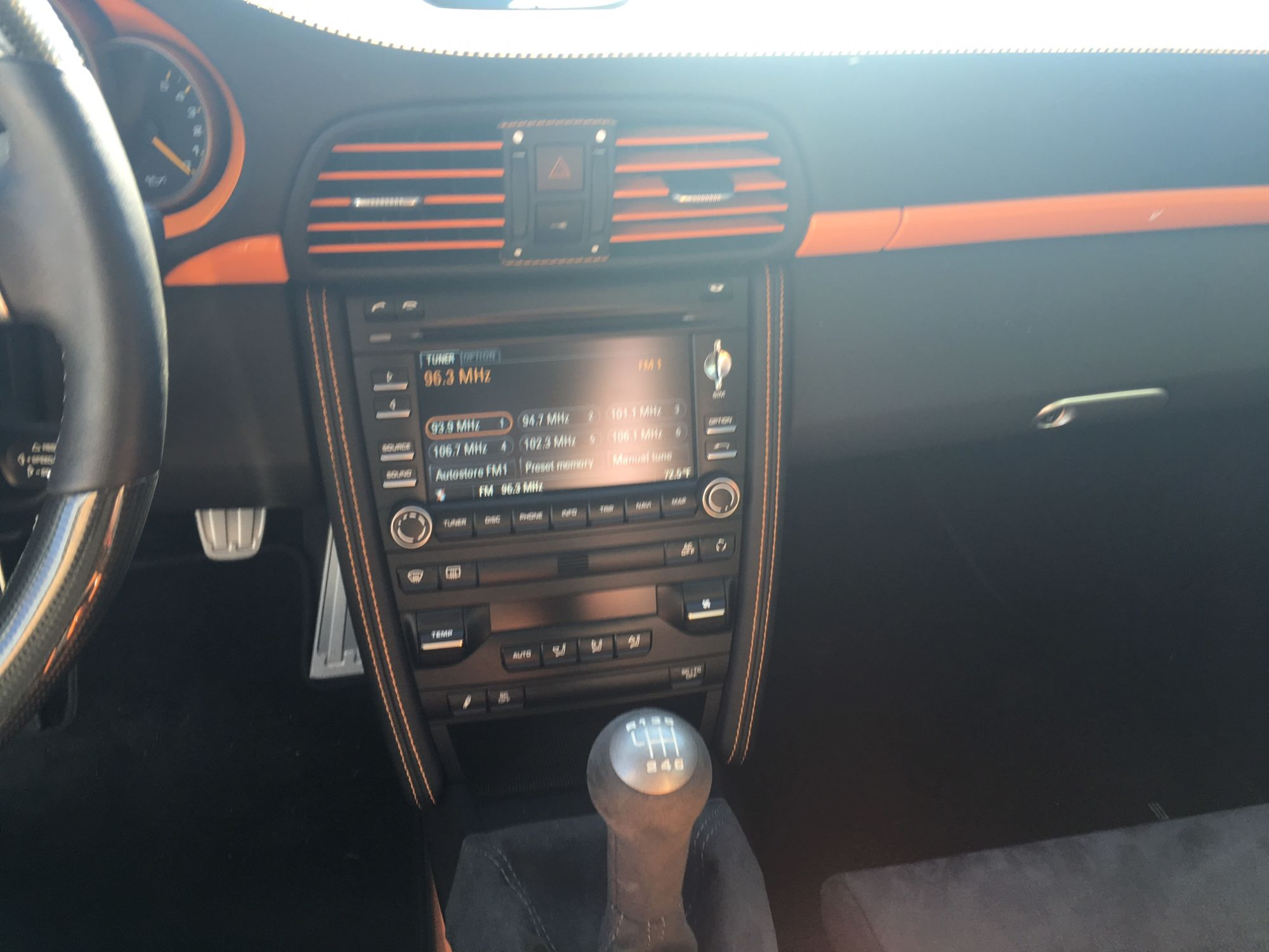2009-porsche-911-gt2-in-pts-orange-for-sale-at-410000_30 Wonderful Porsche 911 Gt2 Wheel for Sale Cars Trend