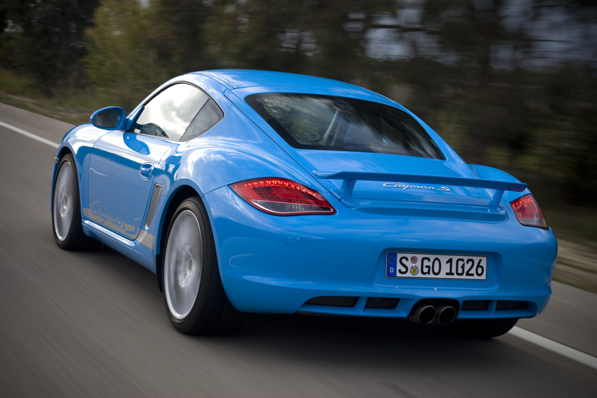 2009 porsche boxster and cayman pricing unveiled autoevolution. Black Bedroom Furniture Sets. Home Design Ideas