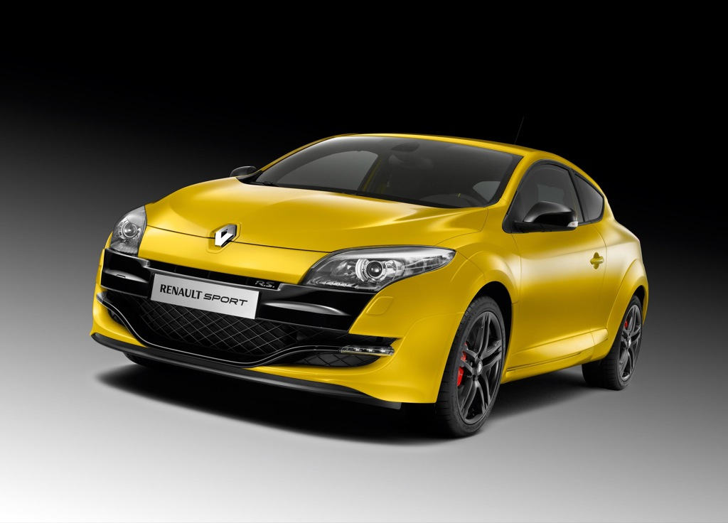 2009 renault megane rs launched with photos and video autoevolution. Black Bedroom Furniture Sets. Home Design Ideas
