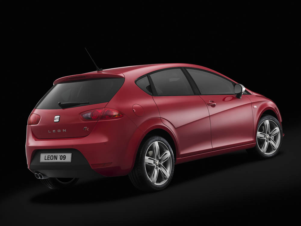 2009 seat leon and altea to be showcased at geneva autoevolution. Black Bedroom Furniture Sets. Home Design Ideas