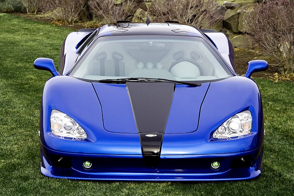 2009 ssc aero boosted to 1287 horsepower autoevolution. Black Bedroom Furniture Sets. Home Design Ideas