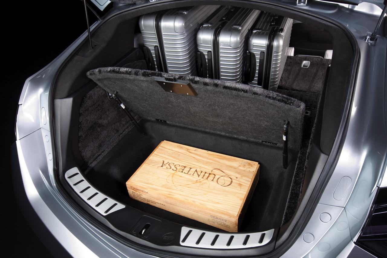 ... 2010 Acura ZDX ...