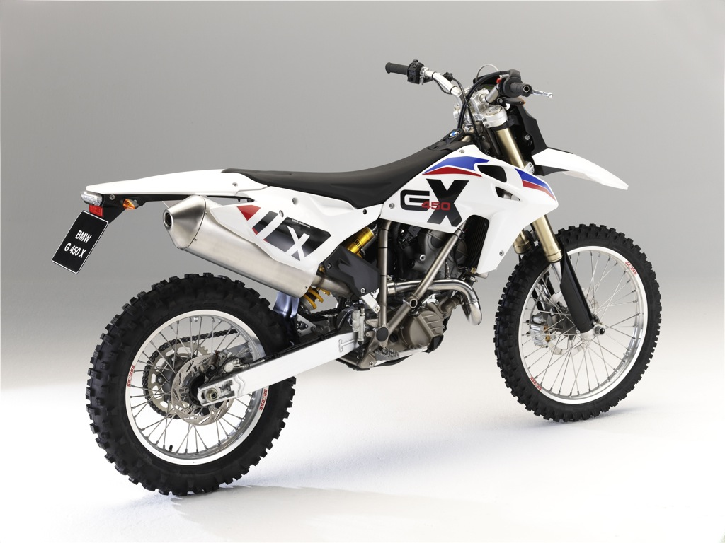 2010 bmw g 450 x enduro bike detailed autoevolution. Black Bedroom Furniture Sets. Home Design Ideas
