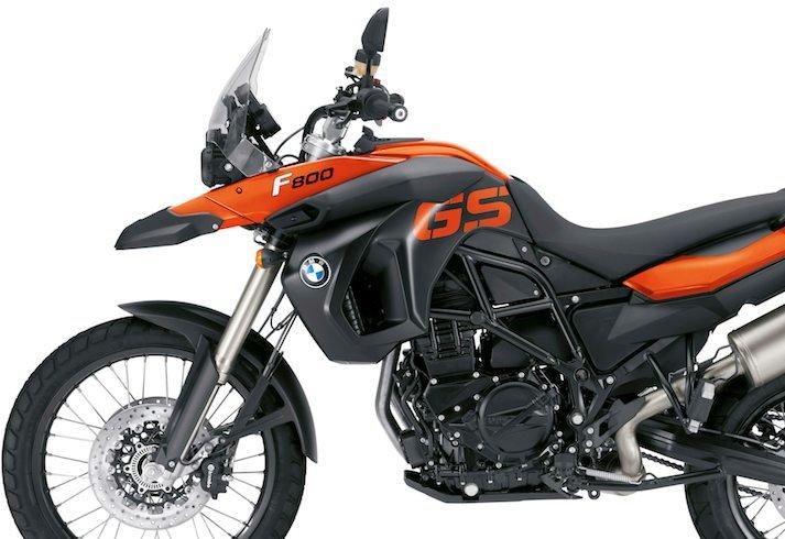 Bmw Gs 650 >> 2010 BMW Motorcycles Get New Paint Schemes - autoevolution