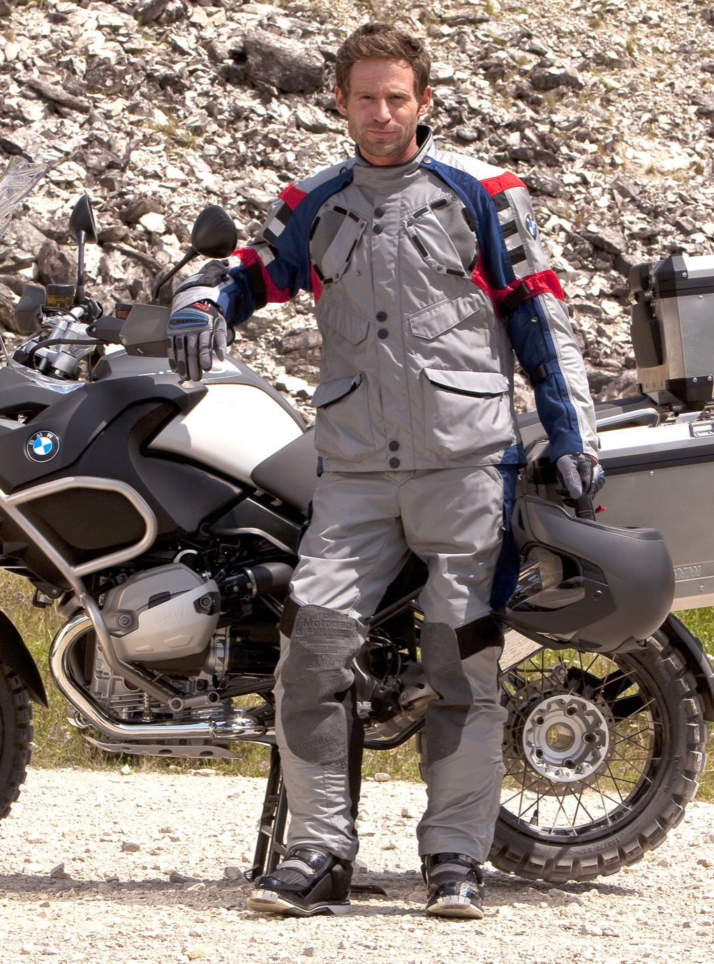 2010 BMW Motorrad Collection Adds New Products - autoevolution