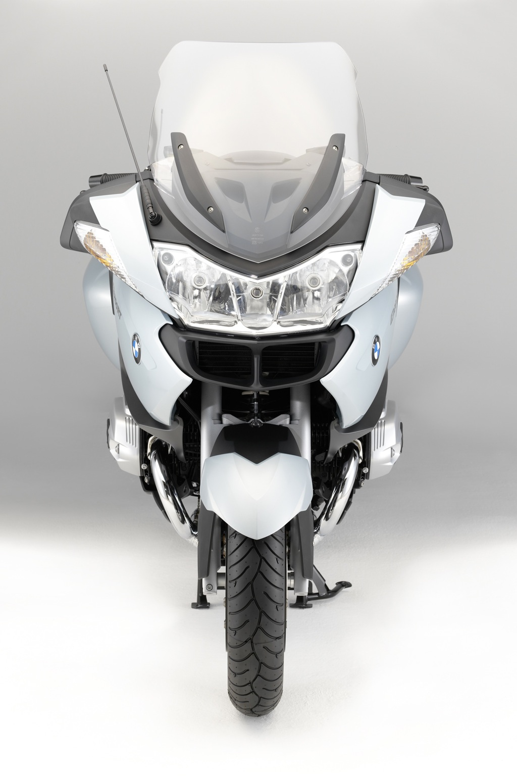 German motorcycle manufacturer BMW had just released full details and  photos on the updated versions of its best-selling tourer, the R 1200 RT,  ...