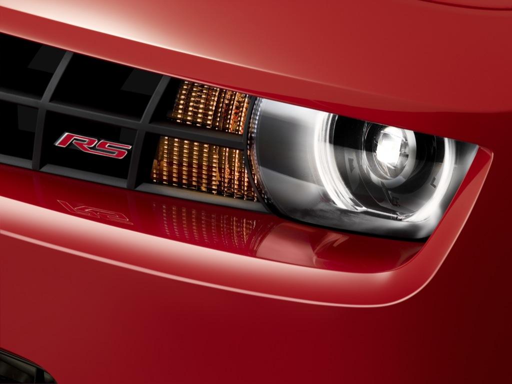 Camaro chevy camaro accessories : 2010 Chevrolet Camaro Accessories Announced - autoevolution
