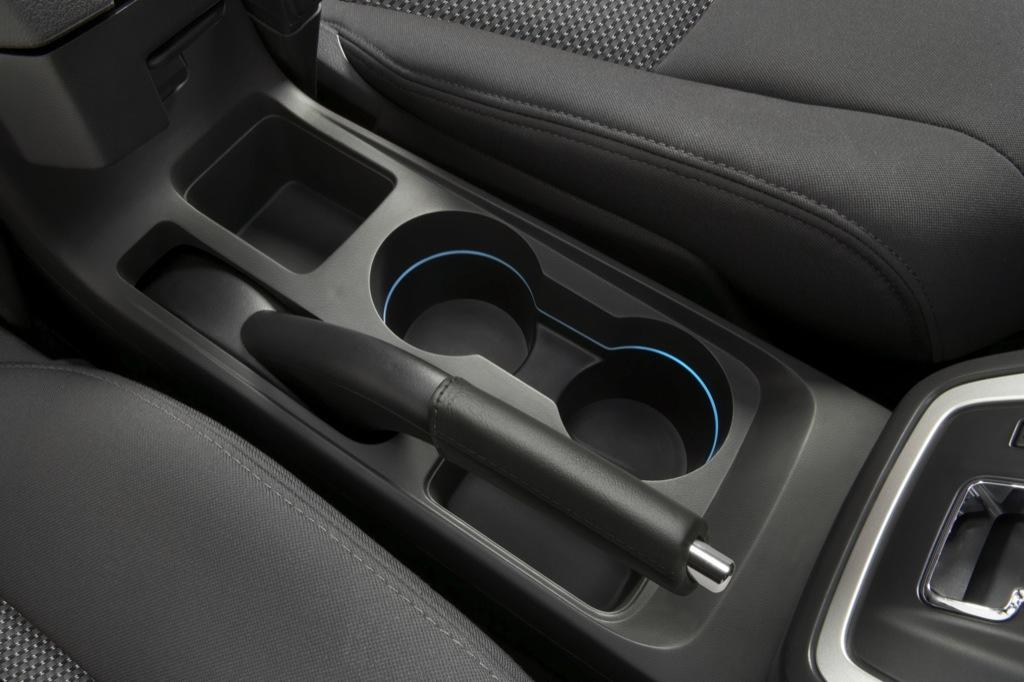 Jeep Renegade Interior >> 2010 Dodge Caliber Gets New Interior - autoevolution