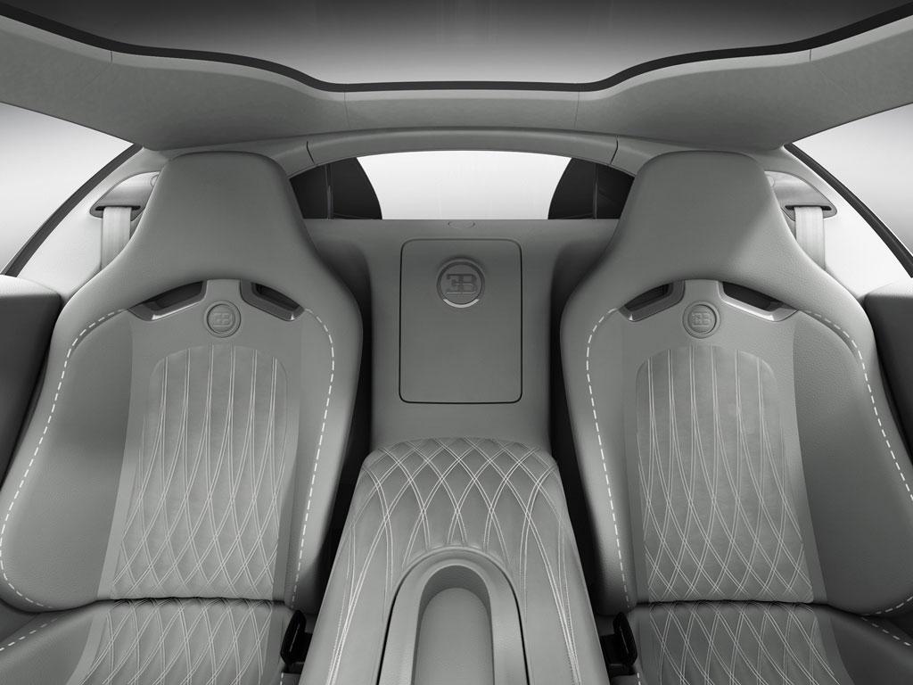 2010 geneva auto show bugatti veyron grand sport grey carbon autoevolution. Black Bedroom Furniture Sets. Home Design Ideas