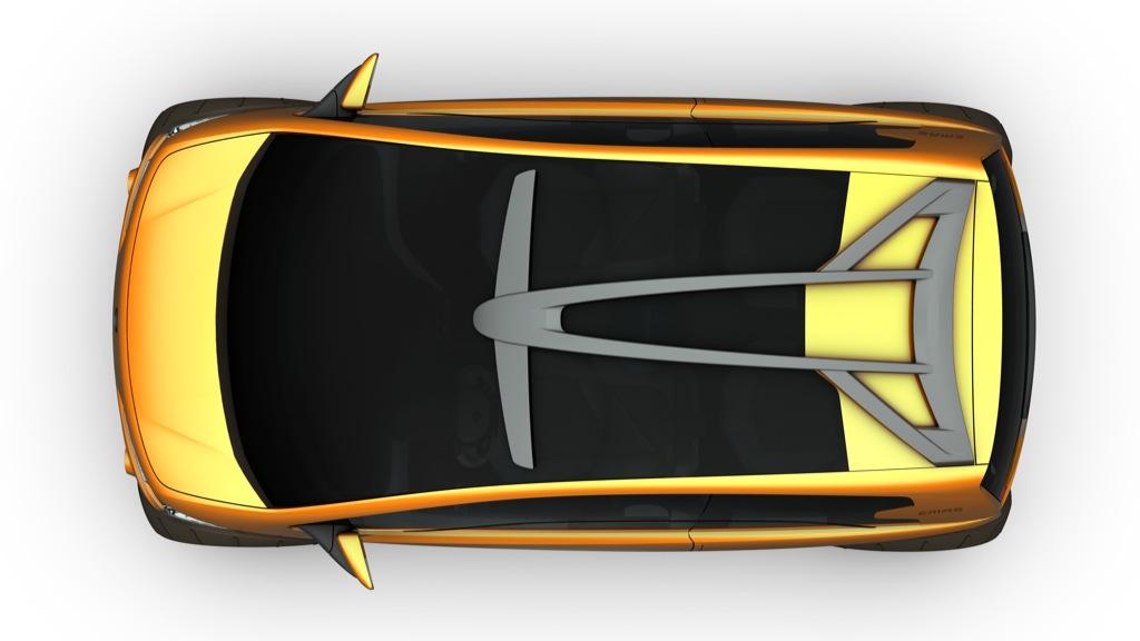 2010 Geneva Auto Show Proton Emas Autoevolution