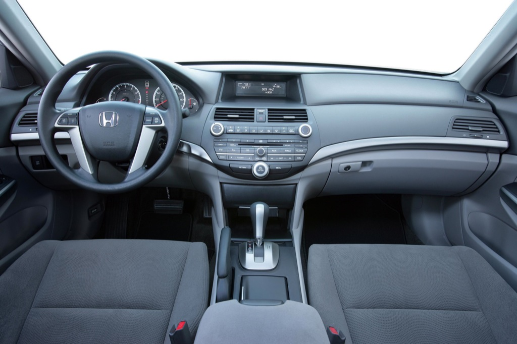 2009 Honda Accord EX L V6 ...