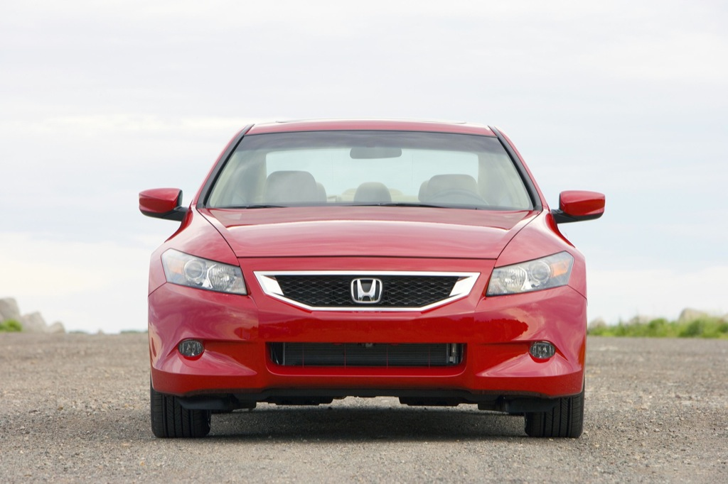 2010 honda accord gets new features autoevolution. Black Bedroom Furniture Sets. Home Design Ideas