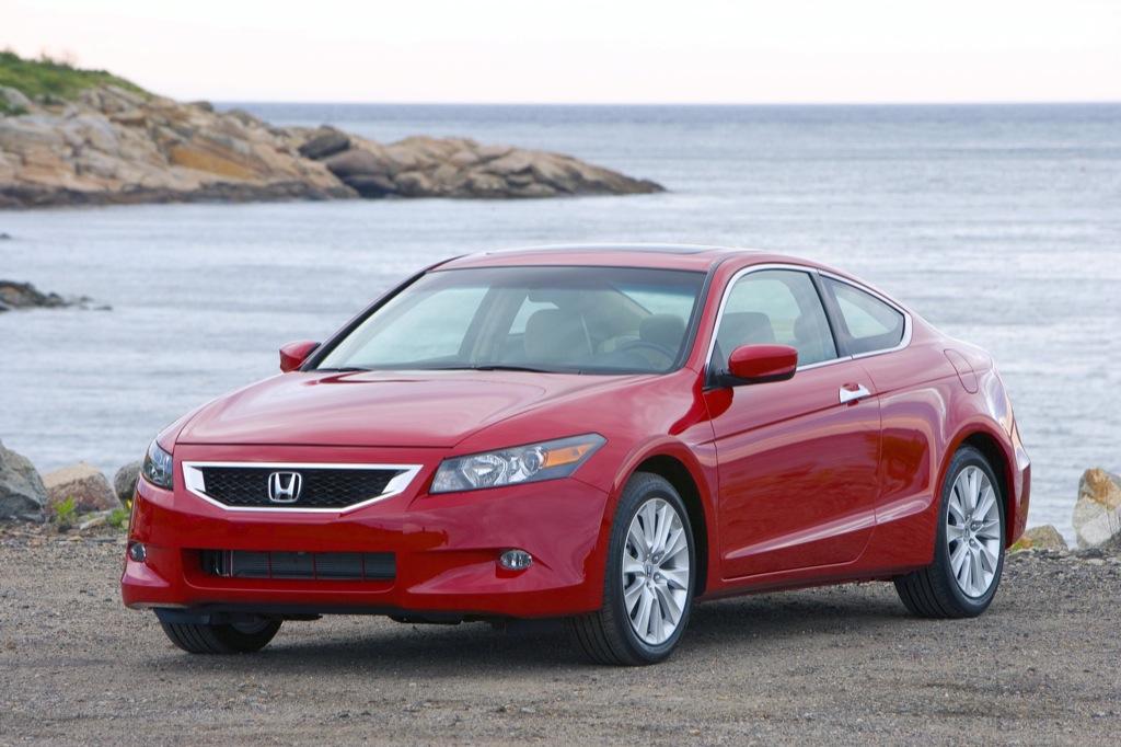 2010 Honda Accord Gets New Features - autoevolution
