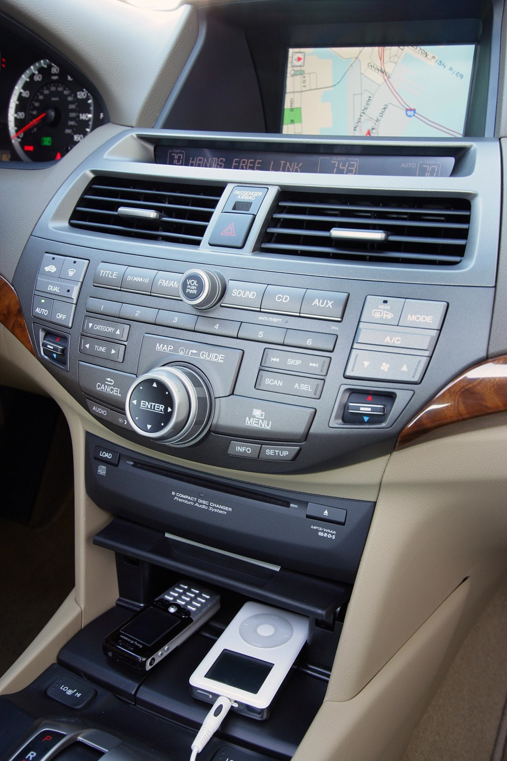 honda accord 2009 coupe manual