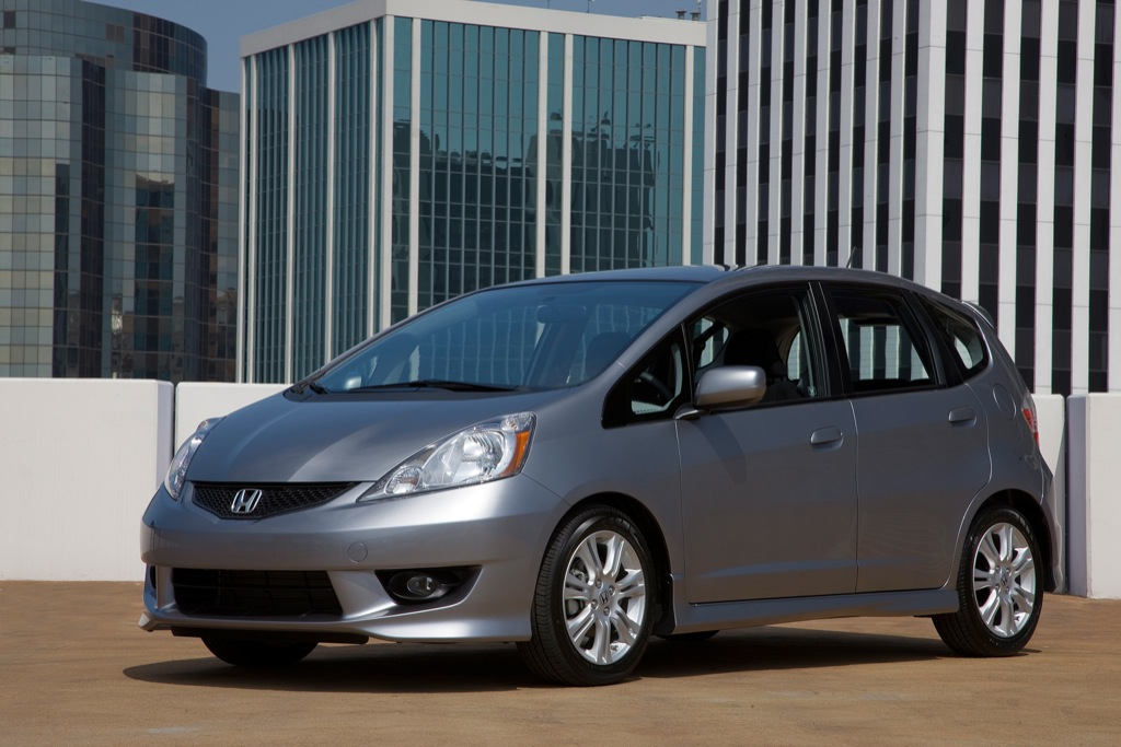 2010 honda fit details and photos released autoevolution rh autoevolution com Used 2010 Honda Fit 2010 Honda Fit Specs