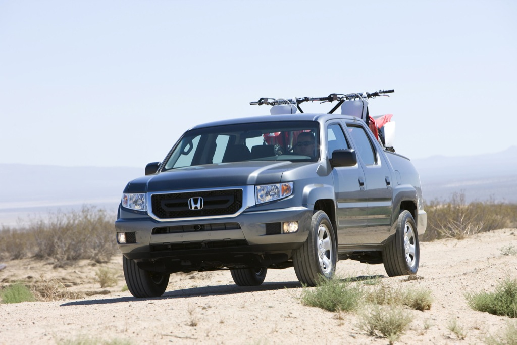 Image Result For Honda Ridgeline For Towing Boat