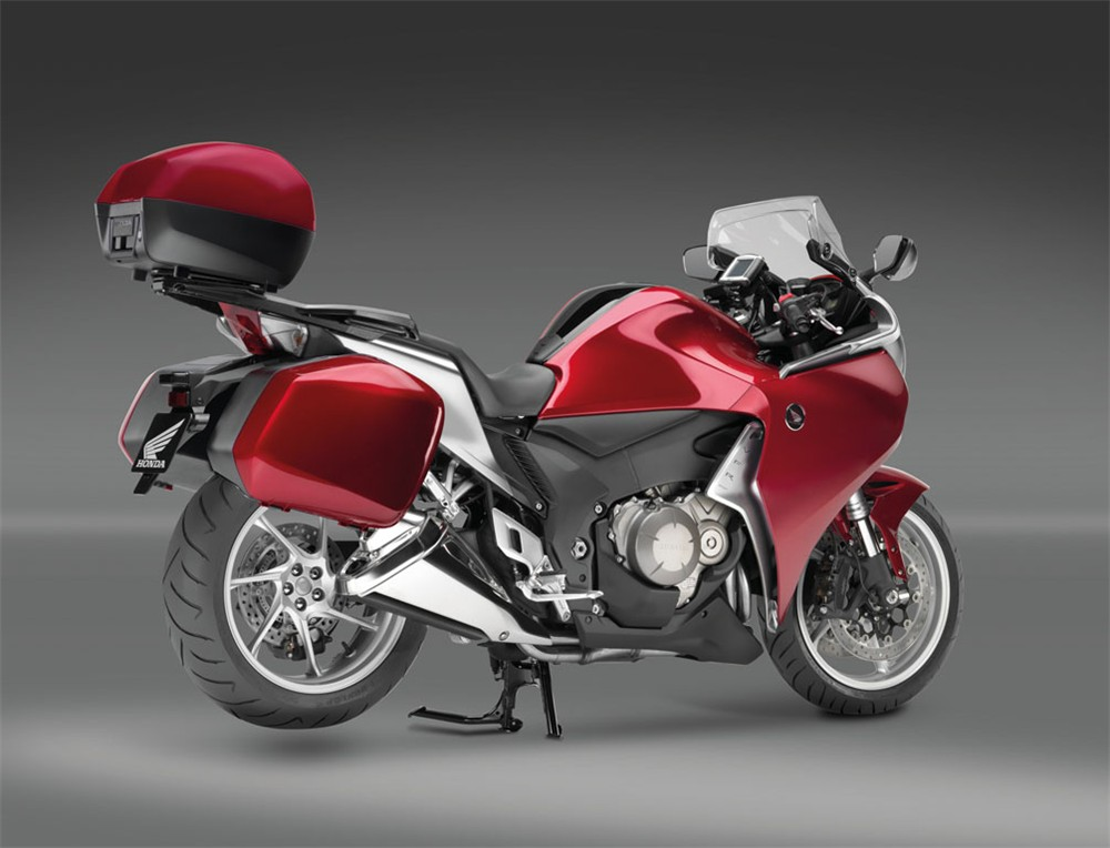 2010 honda vfr1200f full specs and photo gallery. Black Bedroom Furniture Sets. Home Design Ideas