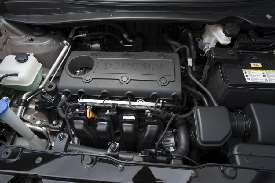2010 Hyundai Tucson Unveiled In La Autoevolution