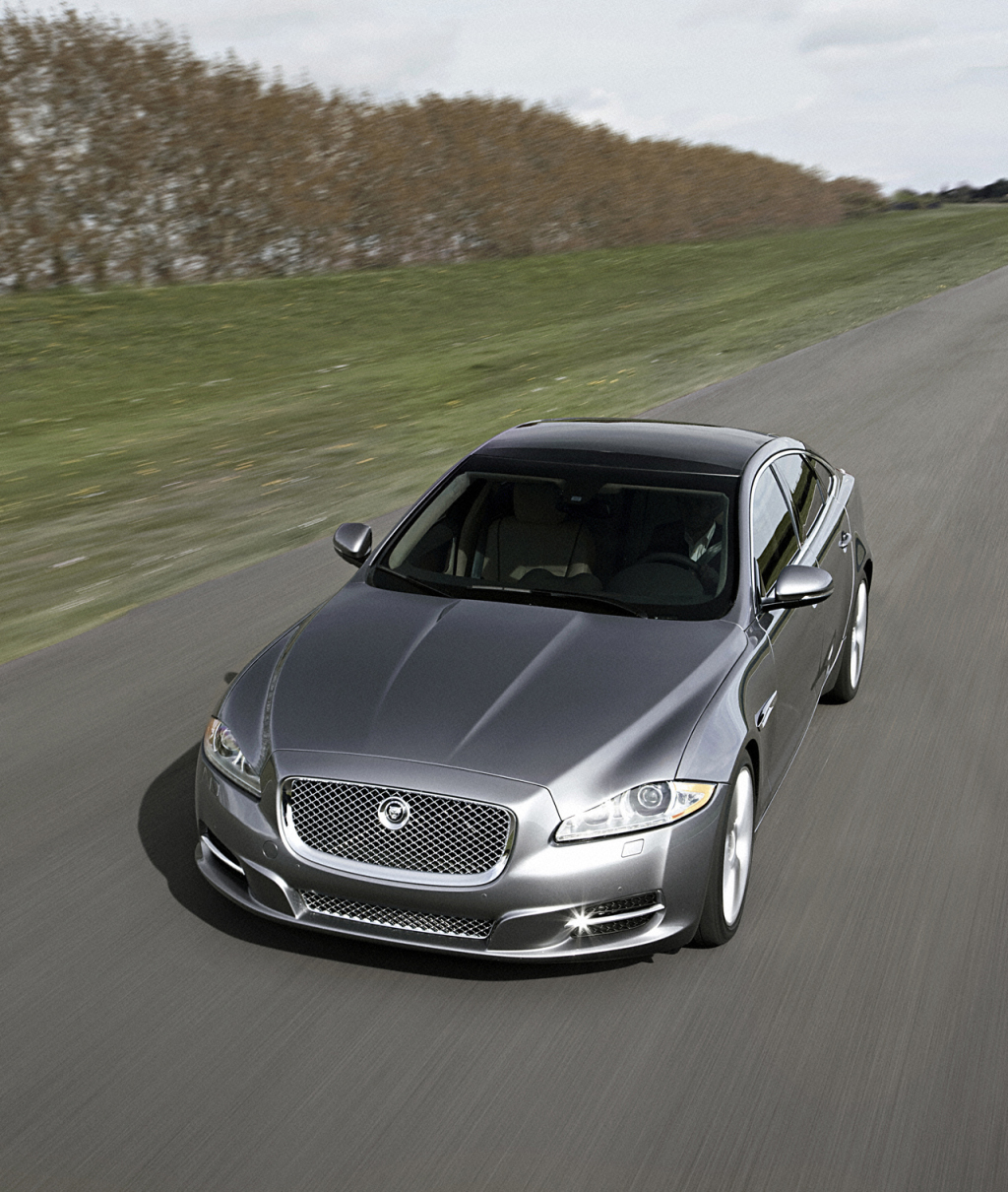 2010 Jaguar Coupe: 2010 Jaguar XJ Official Details, Photos And Prices