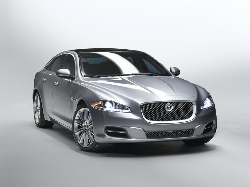 2010 Jaguar XJ Official Details, Photos and Prices ...