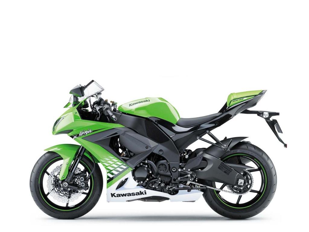 Kawasaki ZX-6R 600 cm³ 2010 - Espoo - Motorcycle - Nettimoto