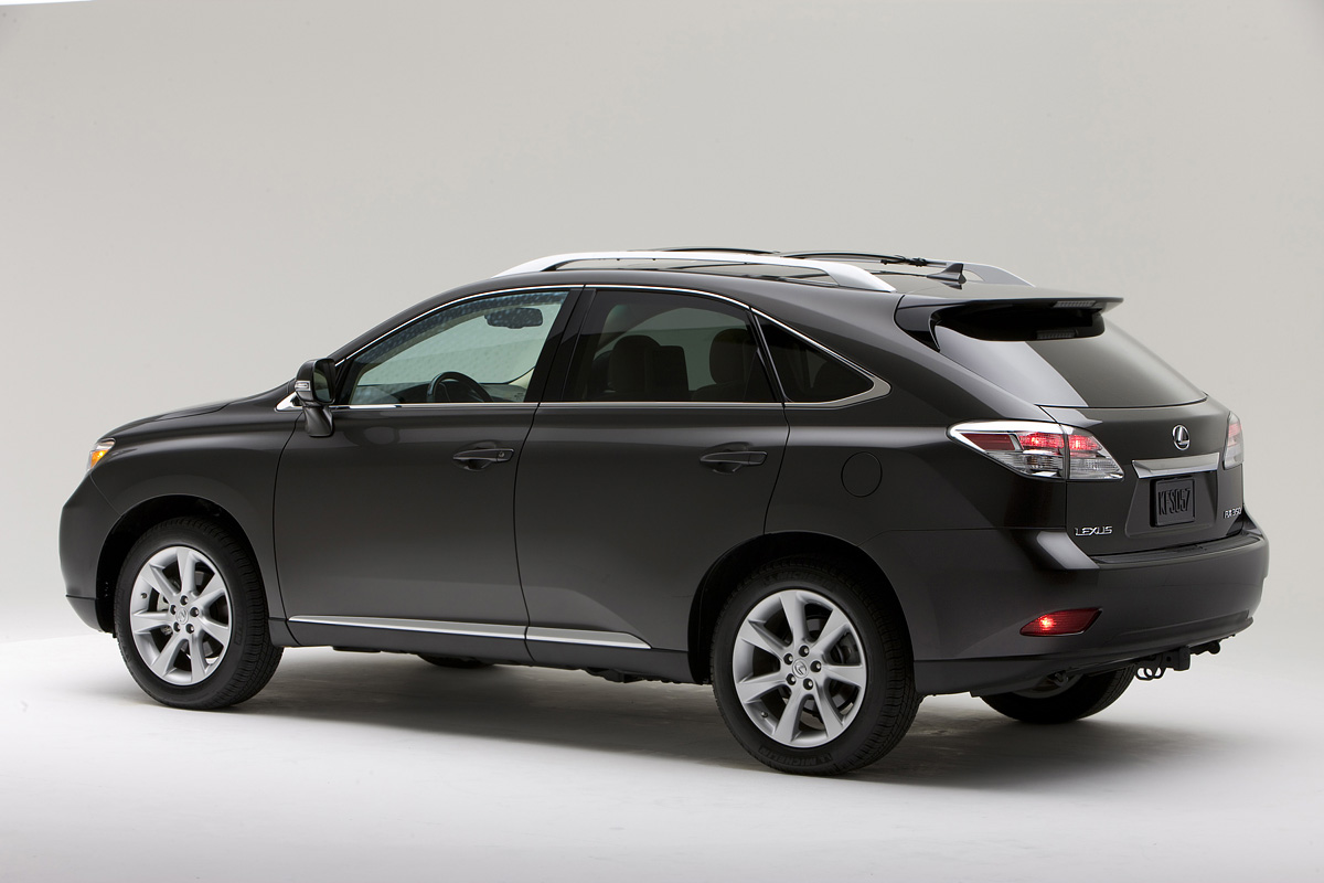 2010 lexus rx 350 pricing unveiled autoevolution. Black Bedroom Furniture Sets. Home Design Ideas