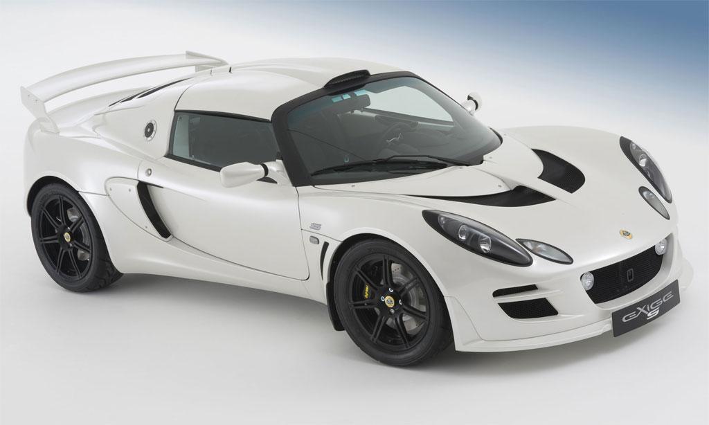2019 Lotus Evora 400 - caranddriver.com
