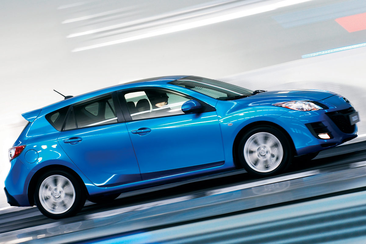 2010 mazda3 pricing unveiled autoevolution. Black Bedroom Furniture Sets. Home Design Ideas