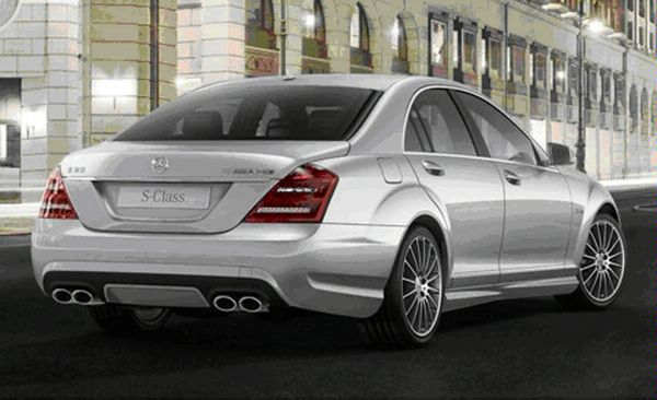 2010 mercedes benz s63 amg and s65 amg unveiled for Mercedes benz s class amg 2010