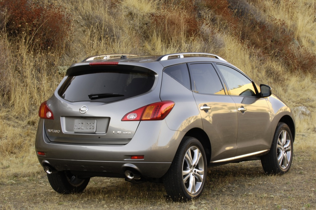 2010 Nissan Murano Us Pricing Announced Autoevolution