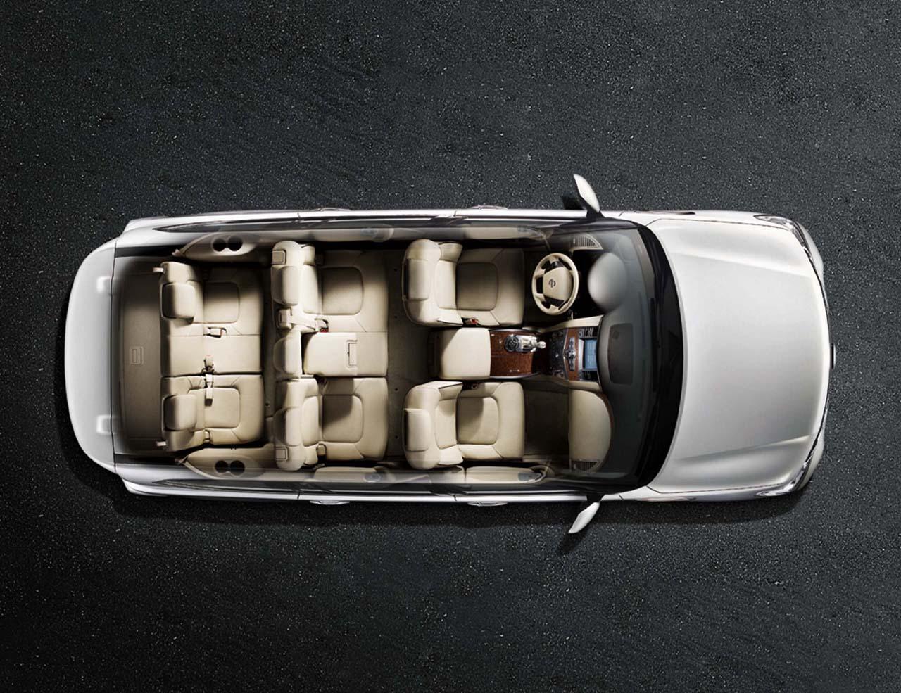 2010 Nissan Patrol Unveiled Autoevolution