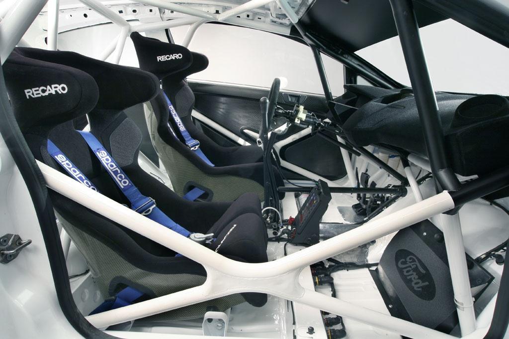 2010 Paris Auto Show: Ford Fiesta RS WRC [Live Photos ...