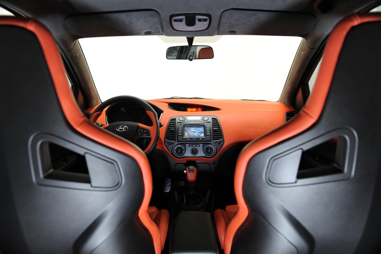 ... Hyundai I20 Sport Edition ...