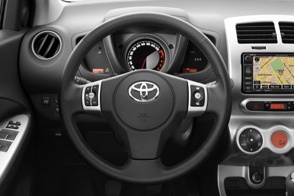 2010 Toyota Urban Cruiser Detailed, Fresh Photos - autoevolution