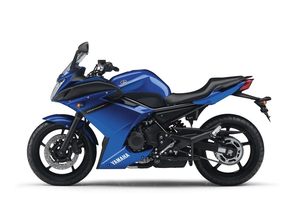 Saiba o preço e as novas cores da Yamaha XJ6 2018 ABS