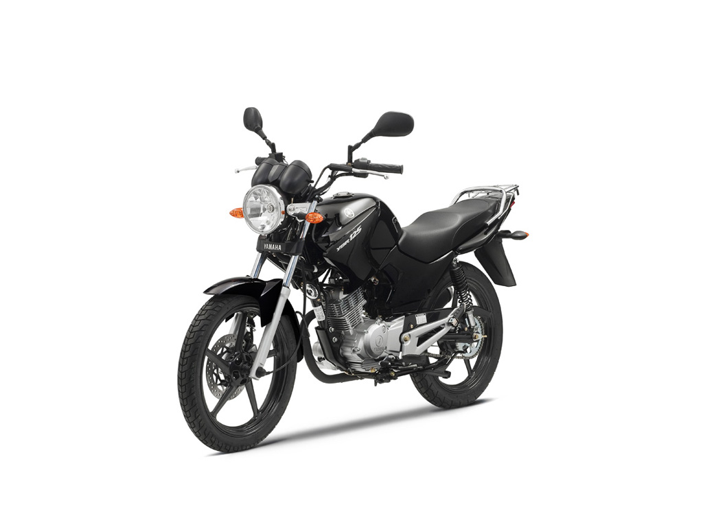 2010 Yamaha YBR 125 Details and Photos Released ...