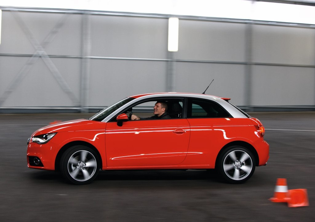 2011 audi a1 officially unveiled pics inside photo gallery