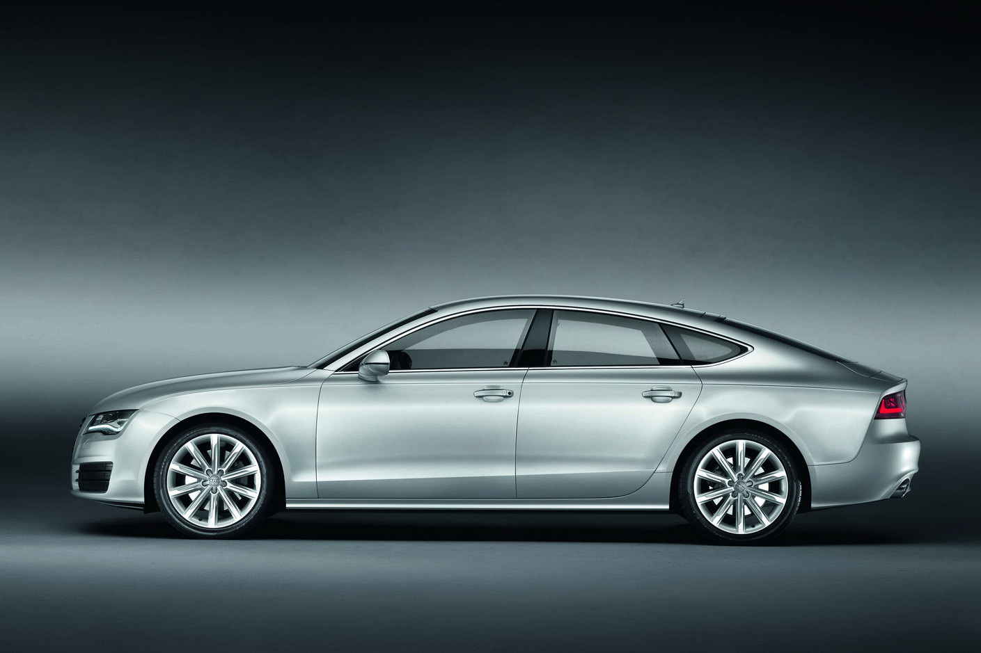 2011 audi a7 sportback official details and photos autoevolution. Black Bedroom Furniture Sets. Home Design Ideas