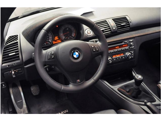 2011 Bmw 1m Coupe For Sale On Ebay Autoevolution