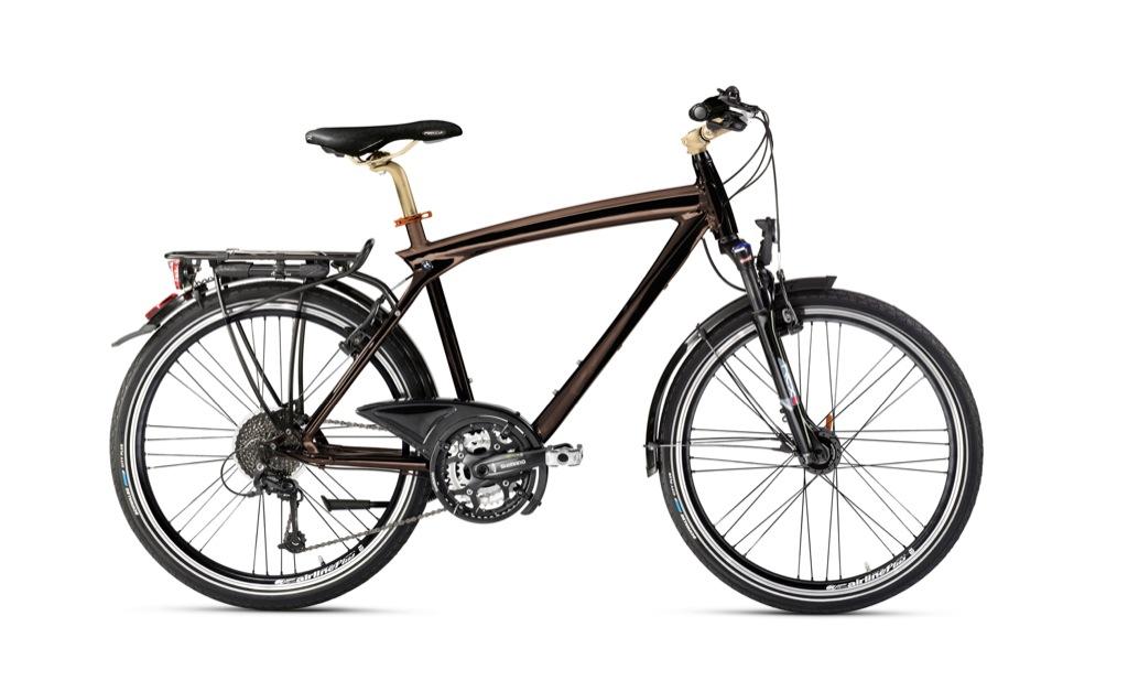 2011 bmw bikes  the power of three